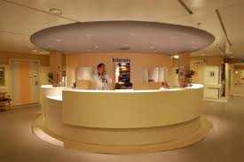 www corian it nurses station in the healthcare environment with corian皰 it has