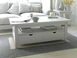 Wood Coffee Tables With Storage Coffe Table With Storage Beautiful Great White Wooden Coffee Table