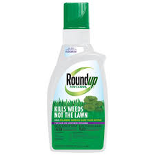 Briers Home Decor Ortho Groundclear 2 Gal Vegetation Killer Concentrate 0430610
