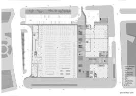 Eaton Center Floor Plan Gallery Of Asmacati Shopping Center Tabanlioglu Architects 32