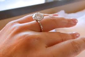 5 carat engagement ring of the week a 5 carat diamond named pricescope