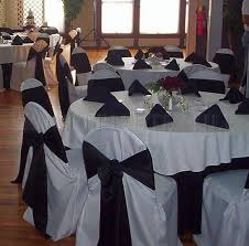 black chair sashes table linens for less buffalo chair covers table linen