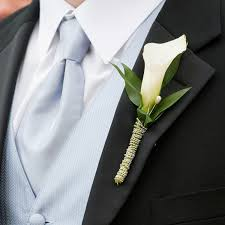 calla boutonniere flowers delivered wholesale flowers fresh flowers antiques