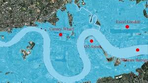 thames barrier failure we asked an expert what would happen if london completely flooded vice