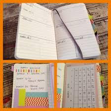 moleskine notebook planner hack moleskin planner planners and