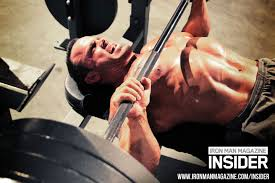 Bench Press World Record By Weight 10 Keys To A World Record Bench Press Iron Man Magazine
