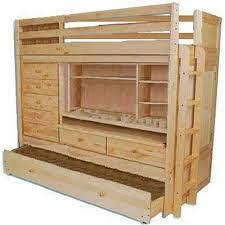 Woodworking Plans For Loft Beds by 116 Best Tee Ise Puidust Voodi Diy Wooden Beds Images On