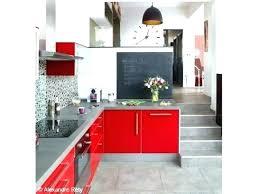 deco cuisine grise et cuisine grise et deco cuisine cuisine murs gris et