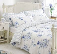 adorable blue and white bedroom ideas and best 25 bed linen uk