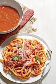 easy pasta sauce pasta sauce recipes southern living