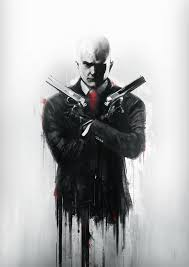 hitman agent 47 wallpapers agent 47 by joshsummana on deviantart