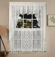 Battenburg Lace Curtains Panels Lace Curtain Panels Heritage Lace Curtains Altmeyer S Bedbathhome