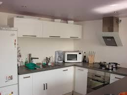 deco cuisine blanche et grise idee deco pour cuisine blanche cuisine blanche with idee deco