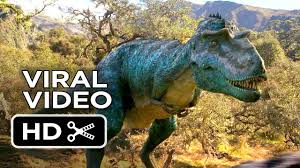 the new and speedy 3d walking with dinosaurs 3d dino files speedy gorgosaurus 2013
