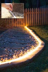 best 25 landscape lighting ideas on garden landscape