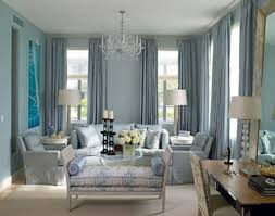 Light Blue Walls by Blue Living Room Curtains U2013 Modern House