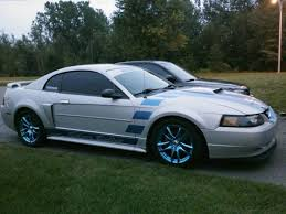 Silver Mustang Black Rims Best 25 2003 Mustang Ideas On Pinterest 2003 Ford Mustang