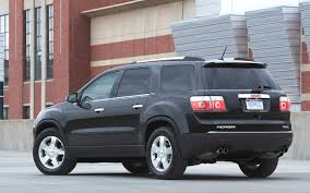 lexus windshield wiper recall gm recalls chevrolet traverse gmc acadia buick enclave for