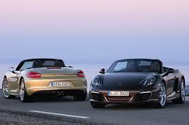 first drive 2013 porsche boxster automobile magazine