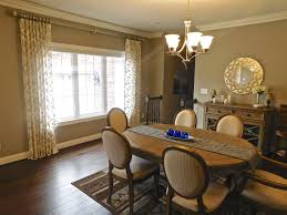 Creating Dining Room Window Treatments Louisville Window Treatments Draped In Style In Louisville Ky