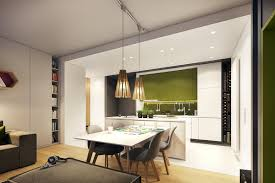 minimalist dining room designs includes with kitchen design that