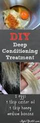 Deep Conditioner For Color Treated Hair Best 20 Deep Conditioning Ideas On Pinterest Hair Conditioning