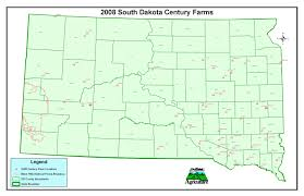 Sd Map Maps South Dakota Department Of Agriculture