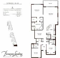 house plans with media room biscayne landing miami floor plans