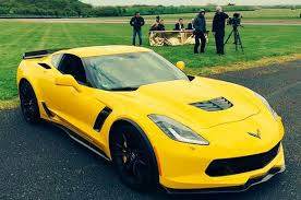 corvette on top gear pic former top gear host clarkson tweets photo of a