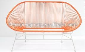 acapulco chaise acapulco chaise d extérieur chaise banc buy product on alibaba com