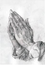cute image praying hands tattoo designs