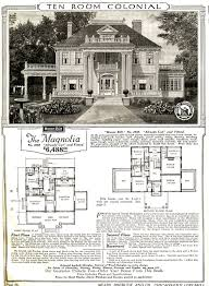 How To Make Blueprints For A House Sears Catalog Home Wikipedia