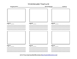 top 11 storyboard software of 2017 with free storyboard templates