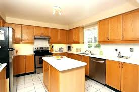 color ideas for kitchen cabinets cabinet refinishing ideas flaviacadime