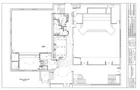 floor plan builder presentation sheet reduced for architecture