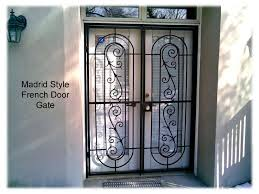Patio Door Gate Tips To Improve The Security For Your Patio Door To Keep Your Home