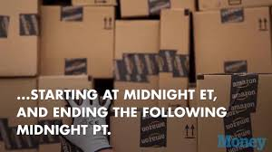 does black friday effect amazon last year amazon prime price will drop on friday money