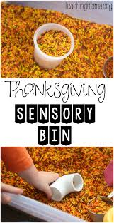 thanksgiving placemats for kids thanksgiving sensory bin