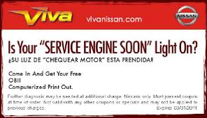 check engine soon light engine soon light on we have the solution viva nissan tx