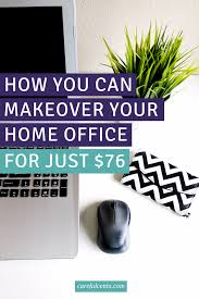 how to organize a home office while on a budget my 76 home