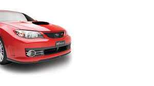 subaru wrx spoiler shop genuine 2013 subaru impreza accessories subaru of america