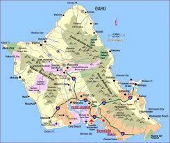 map of hawaii cities best 25 map of hawaii ideas on hawaii adventures map