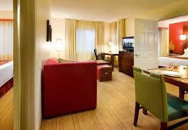 TwoBedroom Suite Picture Of Residence Inn San Diego Rancho - Two bedroom suite san diego