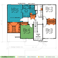 jennings 3246 farm house home plan at design basics
