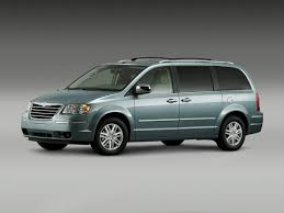 used 2009 chrysler town u0026 country for sale centennial co