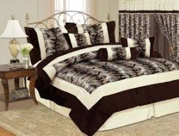animal print bedding sets queen foter