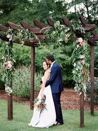 a casual pink u0026 navy north carolina wedding day every last detail