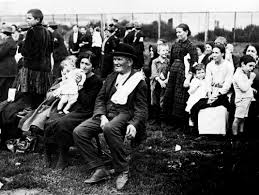 st patricks day imagine an america without irish immigrants