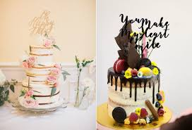 how to your cake topper 23 delightful cake topper ideas for your wedding bridestory