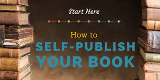 Barnes And Noble Self Publishing Start Here How To Self Publish Your Book Jane Friedman